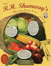 Shumway Seed Catalog