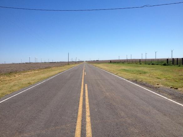 Oklahoma Highway