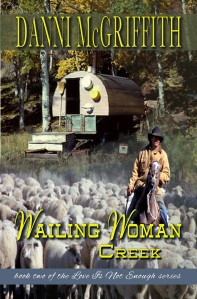 Wailing Woman Creek Book