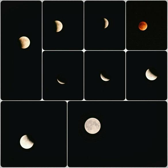 Lunar Eclipse September 27